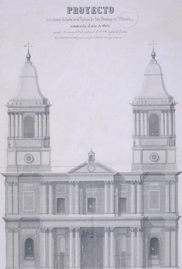 Spanish era churches page 10 skyscrapercity for Churches of baroque period